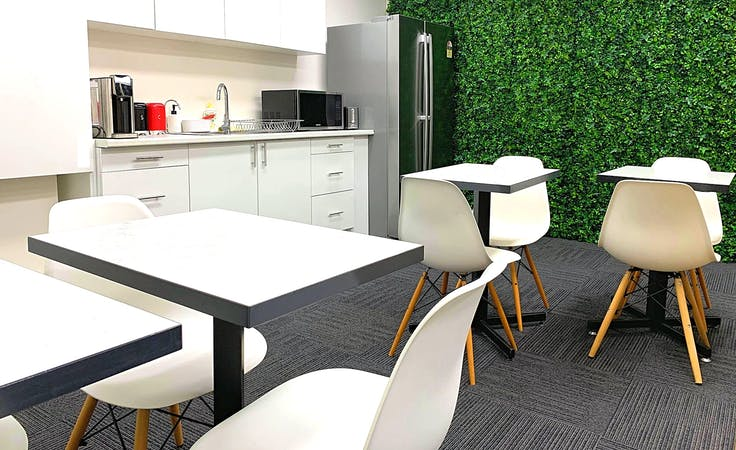 4-5 Person, private office at Private Office Spaces - Blacktown, image 1