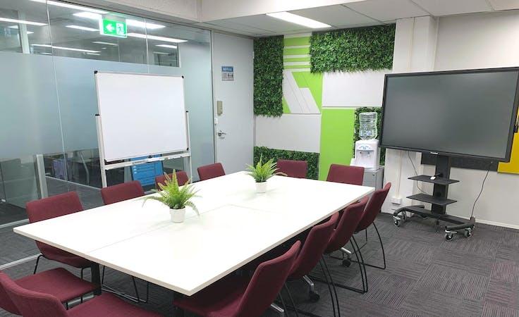 Meeting Room, meeting room at Meeting Room - Business Hub, image 1