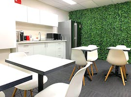 Office Suites for Rent, private office at Private Office Spaces - Parramatta, image 1