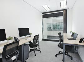 Private office at Capita Centre, image 1