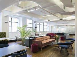 Event Venue + Dining Space, multi-use area at The Studio, multi-use area at The Studio, image 1