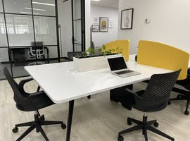 Roamer Trial Offer (Feb|Mar|Apr 2021), coworking at Werkbase, image 1