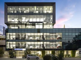 Level 2, serviced office at Corporate One Bell City, image 1
