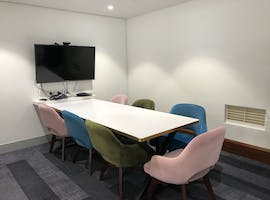 Room 3, meeting room at The Studio, image 1