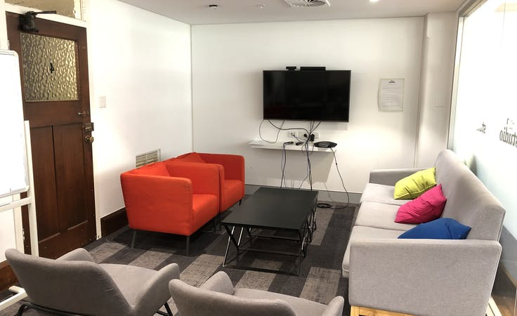 Room 4, meeting room at The Studio, image 1