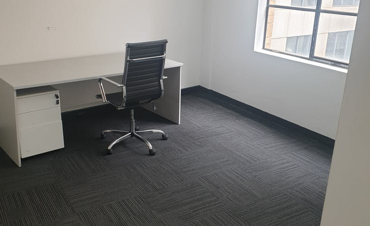 Private Office in Sydney CBD, private office at Office Space Up To 3 People, image 1