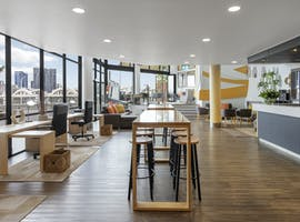The Hive Club, shared office at Park Regis North Quay, image 1