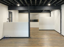 Suite 2, private office at The Facility, image 1