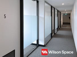 Wilson Storage Office, private office at Wilson Storage Forestville, image 1