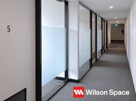 Wilson Storage Office, private office at Wilson Storage Forestville, image 1
