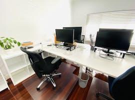 Dedicated desk at 23 Fathoms Office, image 1