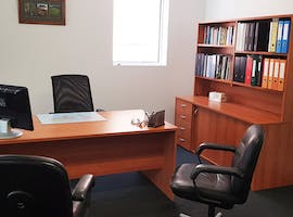 Leading Reflections room, private office at 106 Glenferrie, image 1