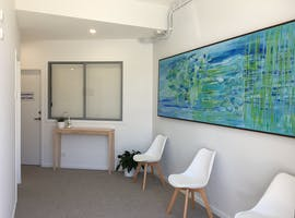 Counsellors Gold Coast, private office at Burleigh Commercial Space, image 1