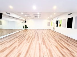 Creative studio at Tropical Soul Dance Studio, image 1
