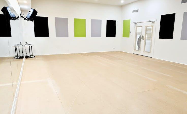 Creative studio at Tropical Soul Dance Studio, image 2