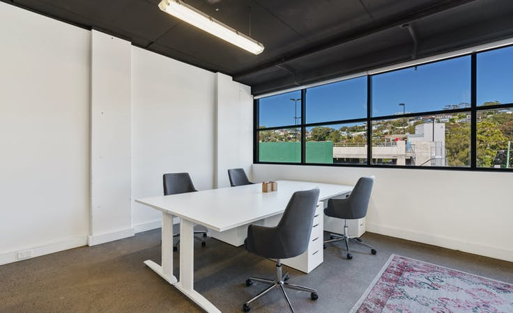 Space at Terrigal , shared office at Pine Tree Lane Apartment and office complex, image 1