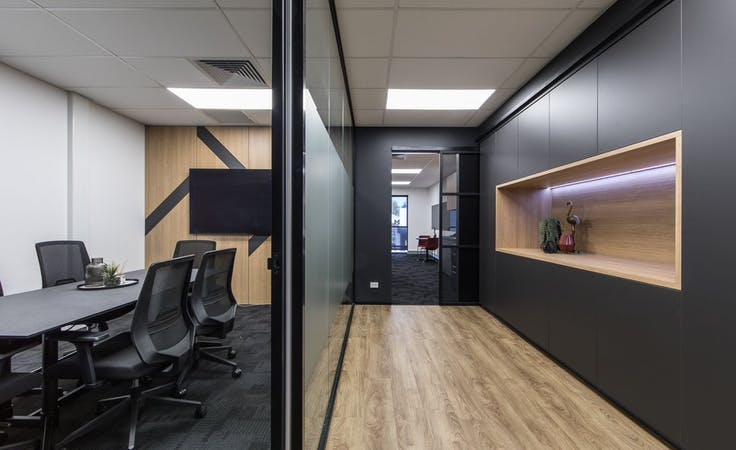 M Consulting, shared office at Mount Lawley Modern Office, image 1