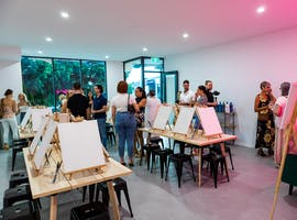 Rose Soiree, multi-use area at Rose Soiree - Bulimba, image 1