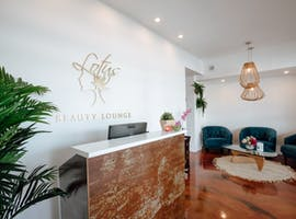 Creative studio at Lotus Beauty Lounge, image 1
