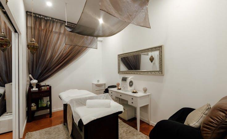 Creative studio at Lotus Beauty Lounge, image 1
