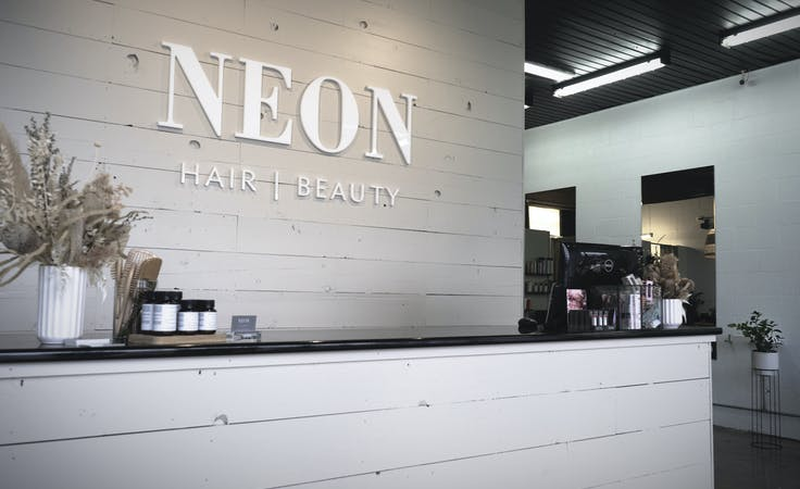 Studio, creative studio at Neon Hair & Beauty, image 1