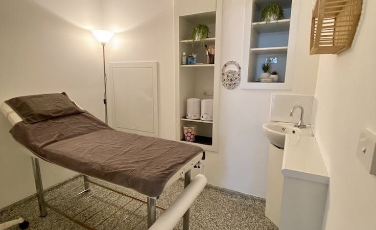 The Beauty Room , shop share at Ennio & Sandras Hairstyling, image 1