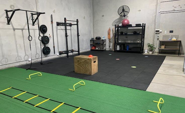 Exercise Physiology Clinic, multi-use area at BETTER BODY MECHANICS, image 1