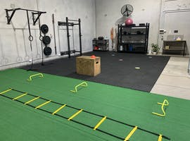 Exercise Physiology Clinic, multi-use area at BETTER BODY MECHANICS, image 1