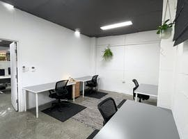 Bright Office / Studio, private office at Newtown Traders, image 1