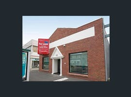 460 City Rd Sth Melb, serviced office at 460 City Rd, image 1