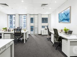 Suite 417, serviced office at Collins Street Tower, image 1