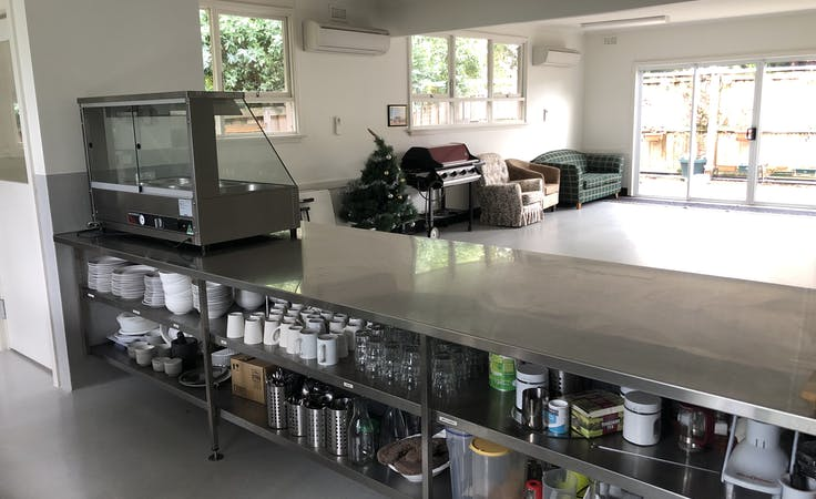 The Kitchen, multi-use area at Connect Centre, image 3