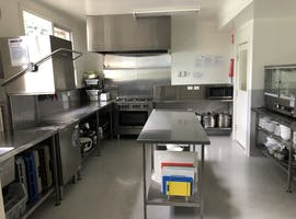 The Kitchen, multi-use area at Connect Centre, image 1