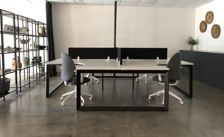 Millner Office Space, shared office at Millner Property Office Space, image 1