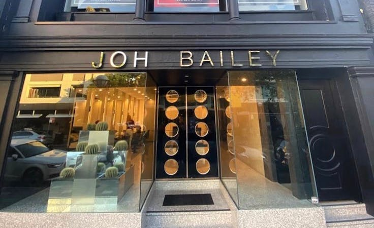 The Body Room, shop share at JOH BAILEY - DOUBLE BAY, image 1