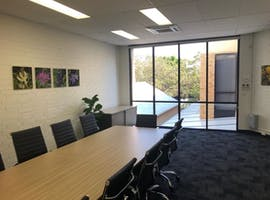 Meeting room at Unit 5/6 Richardson St, image 1