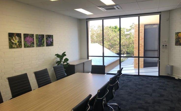 Meeting room at Unit 5/6 Richardson St, image 1