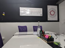 The War Room, multi-use area at AREA 51.8, image 1