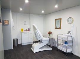 Private office at Melton beauty room, image 1