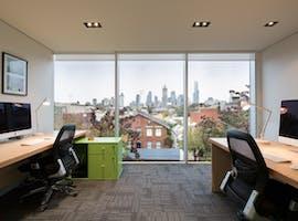 Raglan House Desks, shared office at Raglan House, image 1