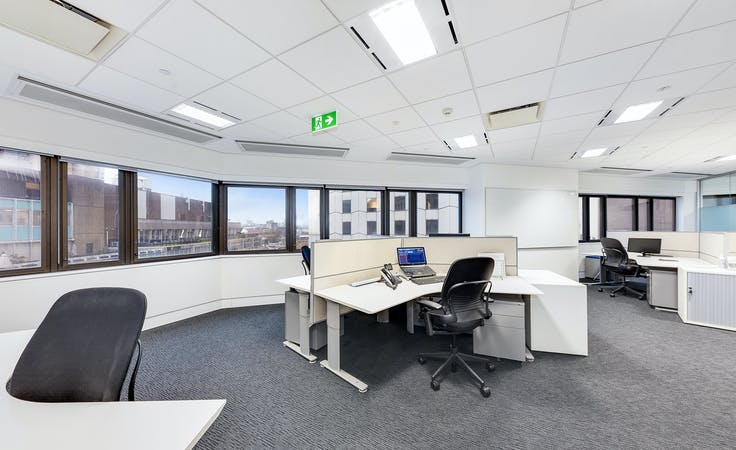 Private office at 50 Pitt Street, Sydney, image 1