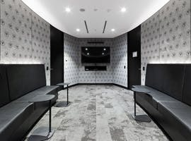 Media Hub, meeting room at Victory Offices | 100 Mount, image 1