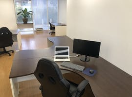 Dedicated desk at Industrial Complex in Silverwater, image 1