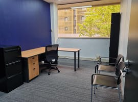 Private office at BSPACE Melbourne, image 1