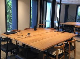 Coworking at Hobart Place, image 1