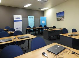 The Training Room, training room at Wise Click Business Centre, image 1