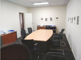 Meeting Room, meeting room at Oakleigh Business Centre, image 1