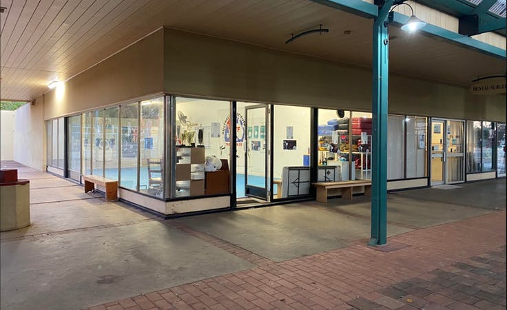 Training room at Elizabeth North Shopping Centre, image 1