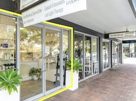 Neutral bay space , pop-up shop at Neutral bay, image 1