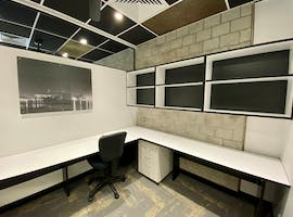 Green St Property , private office at Office Space, image 1
